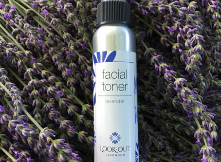 Lavender essentials :-)