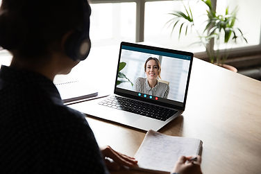 Career Coaching Conference Call