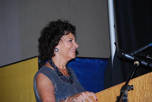 Gayle-speaker.png