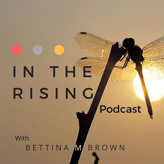 In The Rising Podcast