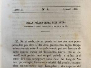 Discurso pronunciado por Allan Kardec à Sociedade Espírita de Antuérpia em 17 de setembro de 1864
