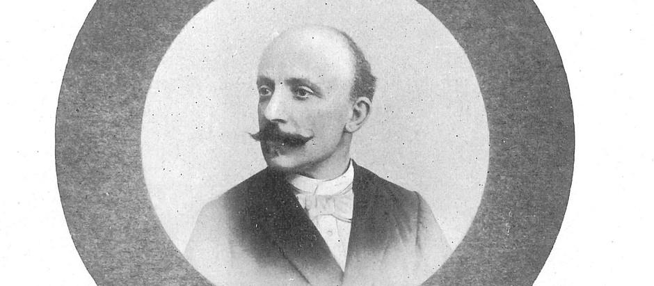 Adolphe Laurent de Faget - um levantamento bibliográfico e a 5a edição de A Gênese