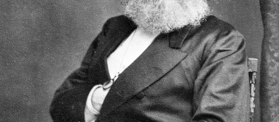 Marx e o Espiritismo