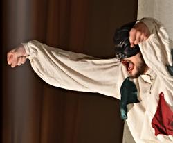 Accademia d'arte drammatica Minsk