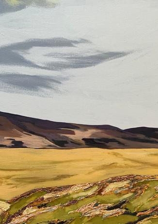 Maiden Way 2 by Helen Johnson