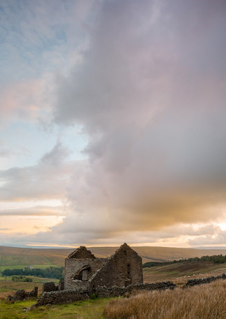 Cloudburst - Roughside - Ne