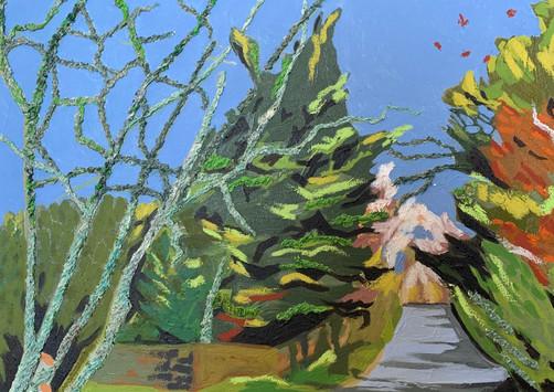 The Road to Brampton 2 by Helen Johnson