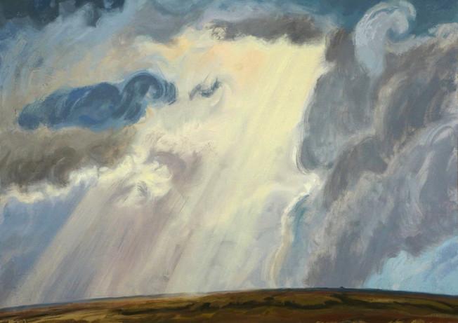 Light by Lionel Playford
