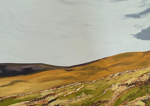 Maiden Way 3 by Helen Johnson
