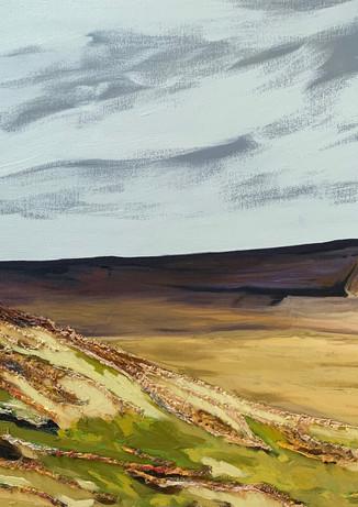 Maiden Way 1 by Helen Johnson