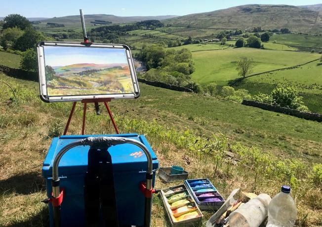 Landscapes of Alston Moor