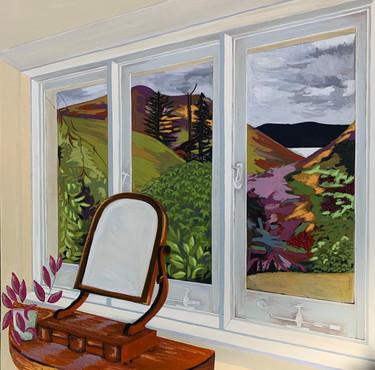 Wordsworth's Window