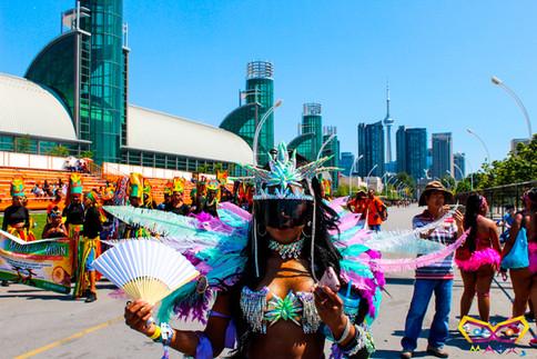 Toronto Carnival 2019