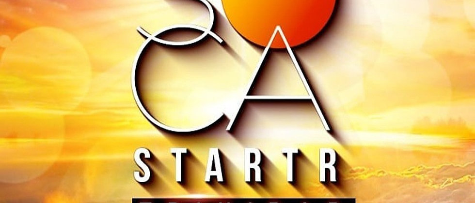 "Soca Starter ""Welcome to Trinidad"" Breakfast Inclusive Fete"