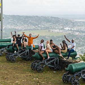 Sight-Seeing Tour of Trinidad