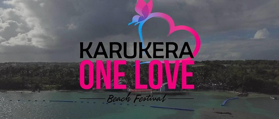Karukera One Love All-Inclusive Festival