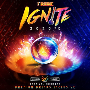 Tribe Ignite - 2020°C