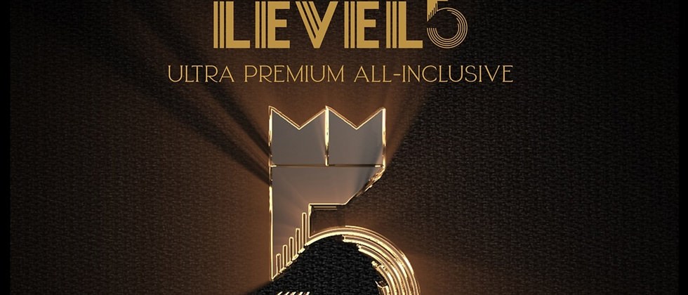 Level 5: Estate 101 Ultra Premium Food and Drinks Inclusive Fete