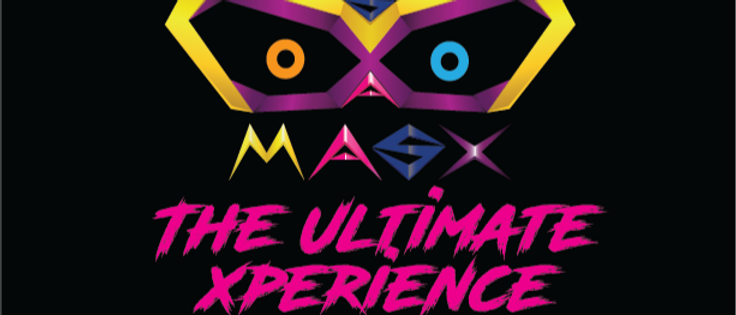 The Ultimate Xperience Package: 2 Double Bed - Quad Occupancy
