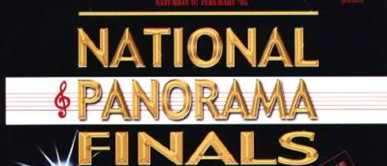 National Panarama Finals: The Ultimate Steelpan Experience