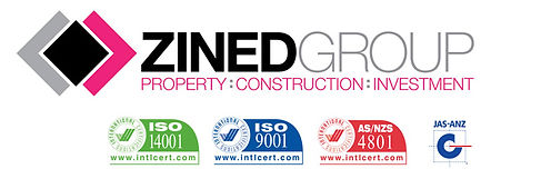 zined group property constructon and investment
