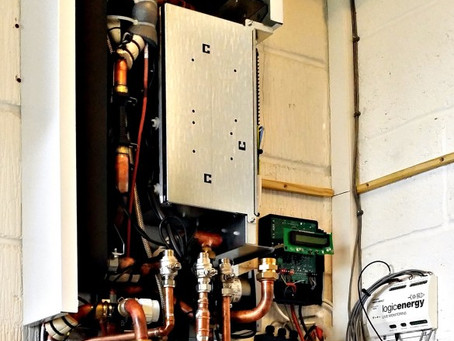 Hybrid Heating boiler performance – Field Trials with British Gas