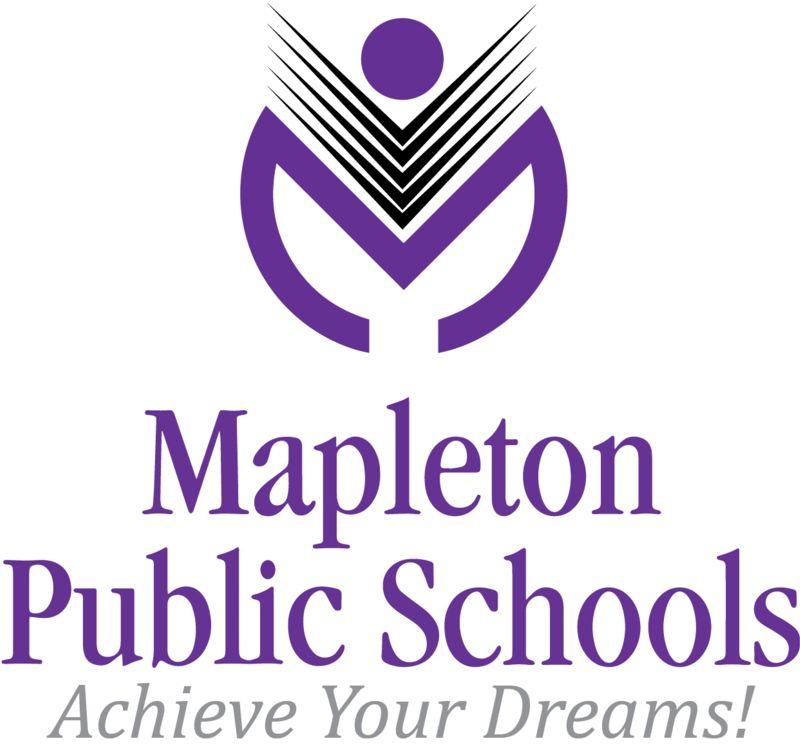 Mapleton