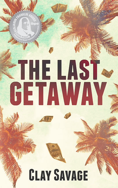 The Last Getaway - eBook Award.jpg