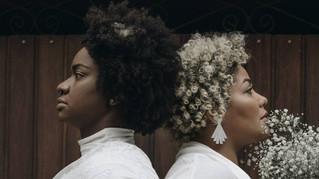 Alma Thomas e Ellen Oléria cantam Nina Simone
