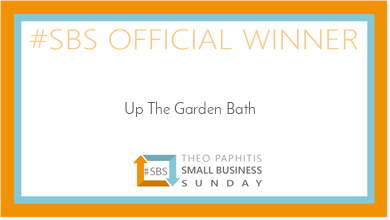 Proud winners of #SBS SUNDAY