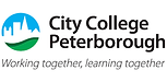 We are proud to partner with, City College Peterborough