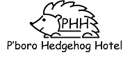 We are proud to partner with, Peterborough Hedgehog Hotel
