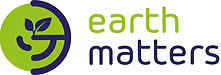We are proud to partner with, Earth Matters