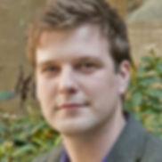 Dr Will Jones, AAME