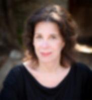 Professor Sandra Halperin, AAME