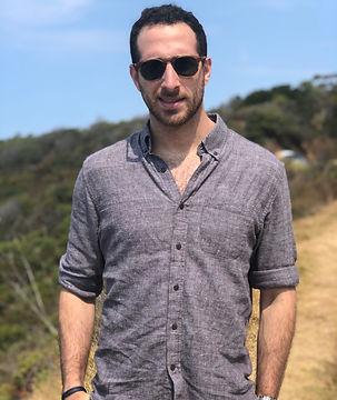 Adam Lerner GPDC