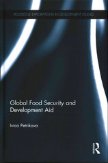 Publication: Global Food Security and Development Aid by Ivica Petrikova