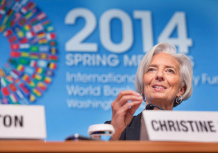IMF Lending and Socio-Economic Development