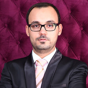 Mohammad Reza Kalantari, AAME