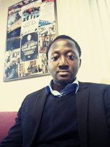 Emmanuel Siaw Kwaku: Agency, Structure and Dependency in African foreign policy