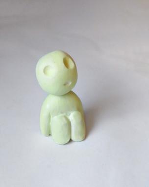 Bobblehead figure
