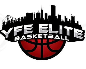 And here it is. Our AAU clubs new logo f
