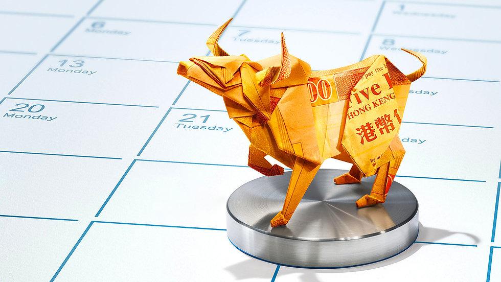 CitiBank_Bull Origami Original _Retouche