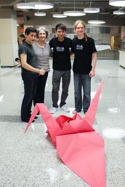 Origami USA 2016