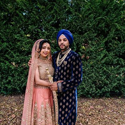 Neeta & Ajay