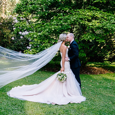 Hayley & Daniel