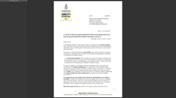 Fondation Amnesty International_lettre