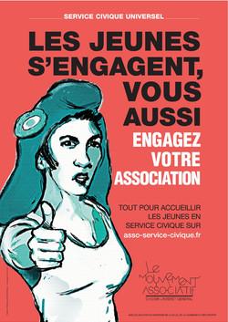 Mouvement Associatif