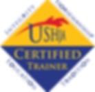 USHJA Certified Trainer