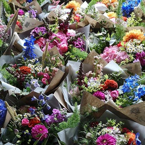 FRIDAY FLOWERS